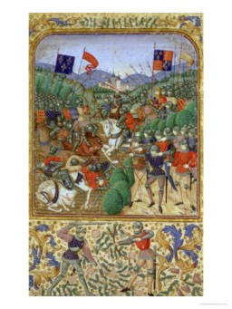 battle-of-agincourt-october-25th-1415