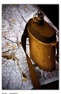 Travel by Moyan_Brenn