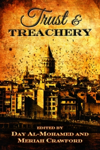 Trust and Treachery Cover
